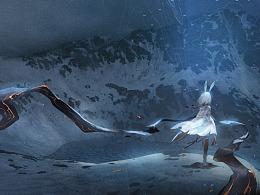 [明日方舟]霜星·动态壁纸