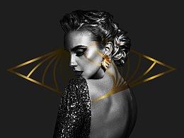 VENUS 珠宝品牌设计