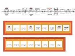 南京城墙插画及衍生设计(下)