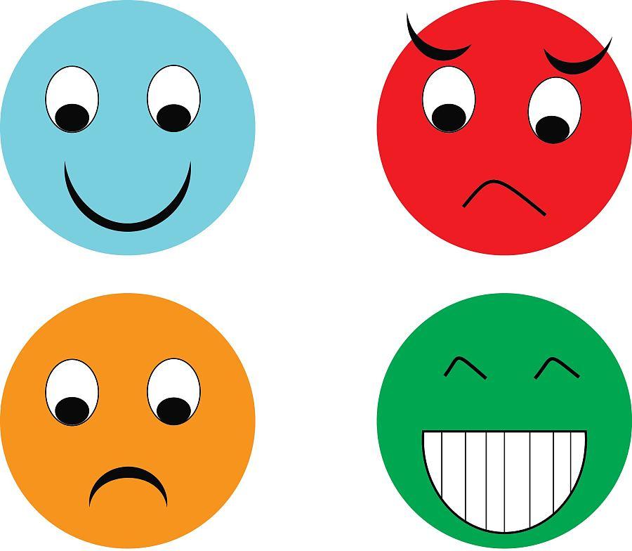 AI-练习1-qq哀乐-檄平面生病表情包难受可爱|其他平面|表情|莫成清图片