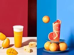 新而不作的茶 新作之茶 | 饮品摄影 | 食摄集