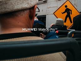 华为Mate30 Pro纽约(曼哈顿)拍摄样张4