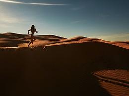 被遗忘在沙哈拉沙漠的隽永