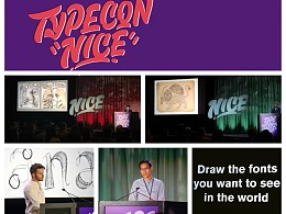 Typecon 2019 | Paul Shaw获今年SOTA字体设计奖