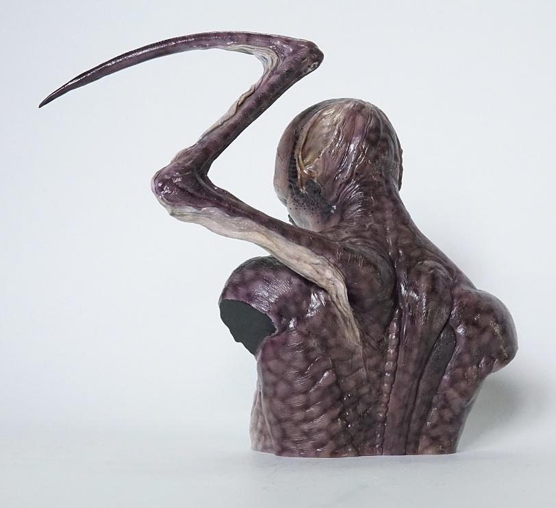 查看《【gk涂装】《黑夜传说2》马库斯胸像》原图,原图尺寸:812x741