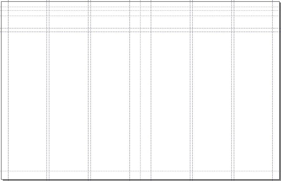 给设计师做的DM规范|画册/平面|书装|南征南征六安室内设计师v画册图片