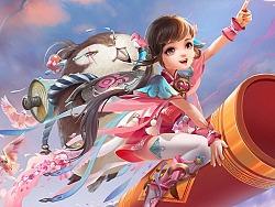 腾讯轩辕传奇 海报