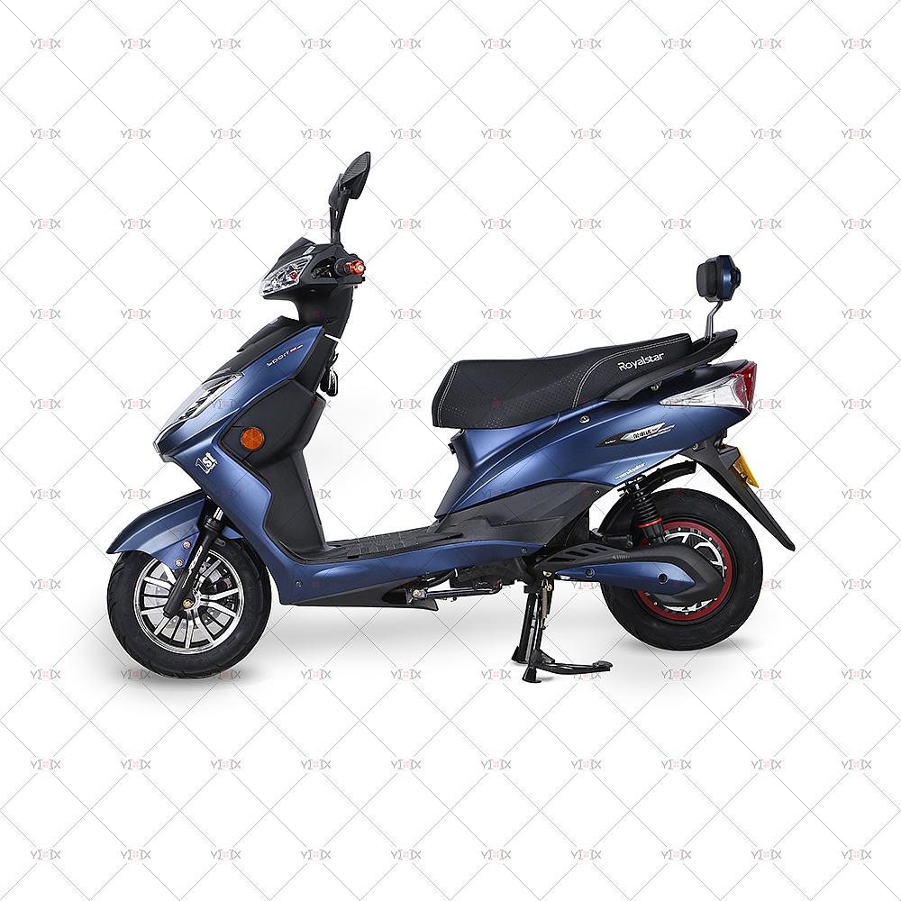 电动摩托车拍摄