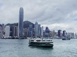 6月的香港