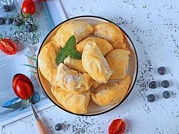 冻榴莲肉——冰封住的绵蜜香甜