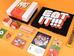 2019 EAT IT! 吃了它[新年礼盒]