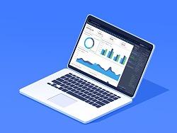 阿里大数据 - QuickiBI产品体验设计