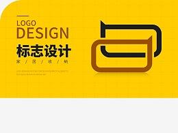 家居标志设计收纳标志设计
