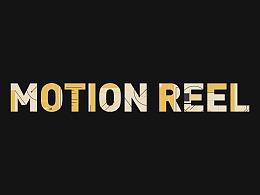 2018 Motion Reel
