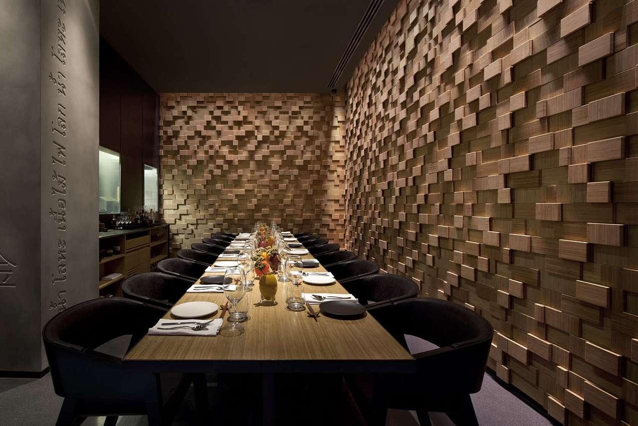 杭州私房餐厅设计 摄影 环境 建筑 金螳螂未来 原创作品 站酷 Zcool