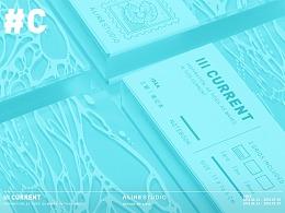 礼品设计-| 三朝·笔记本 | & | 艾美特·员工手册|