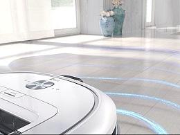 BITONE x 美的 | M3智能扫地机器人产品影片