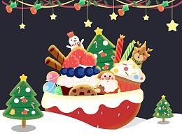 圣诞颂之圣诞精灵园