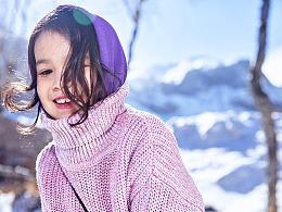 冬季片- kids