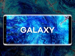 My Universe Wallpaper of Samsung Galaxy Note8
