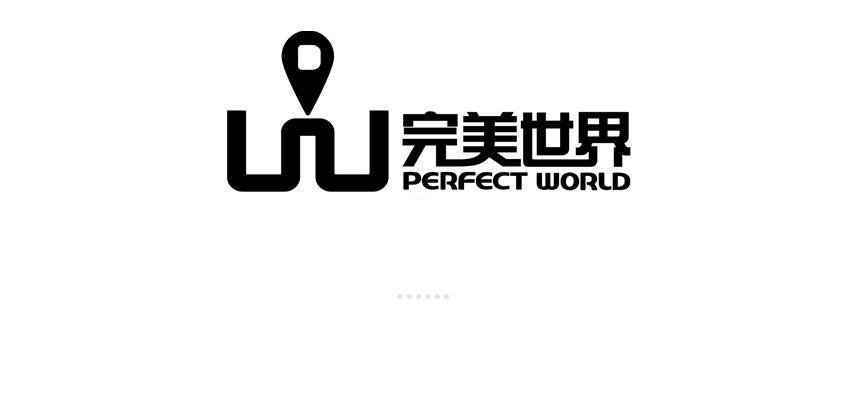 perfect word logo|平面|标志|喵喵喜欢的rita - 原创图片