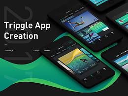 2017上半年总结3——app
