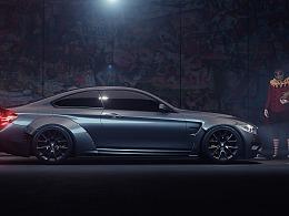 BMW_M4 CGI