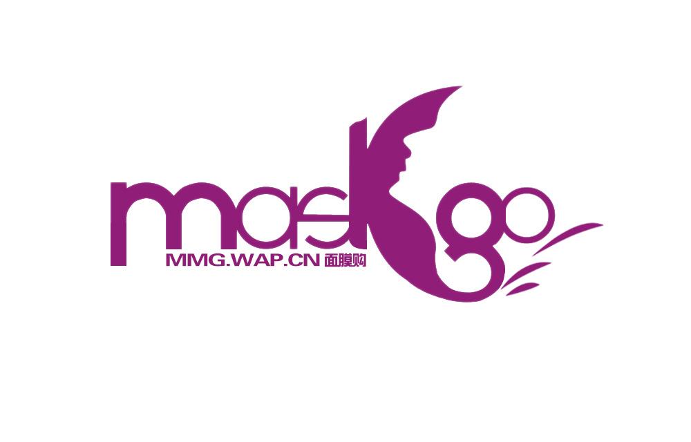 面膜logo