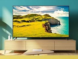 小米电视.Redmi70 -p'ro