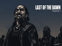 《LAST OF THE DAWN》末世系列 vol1-2