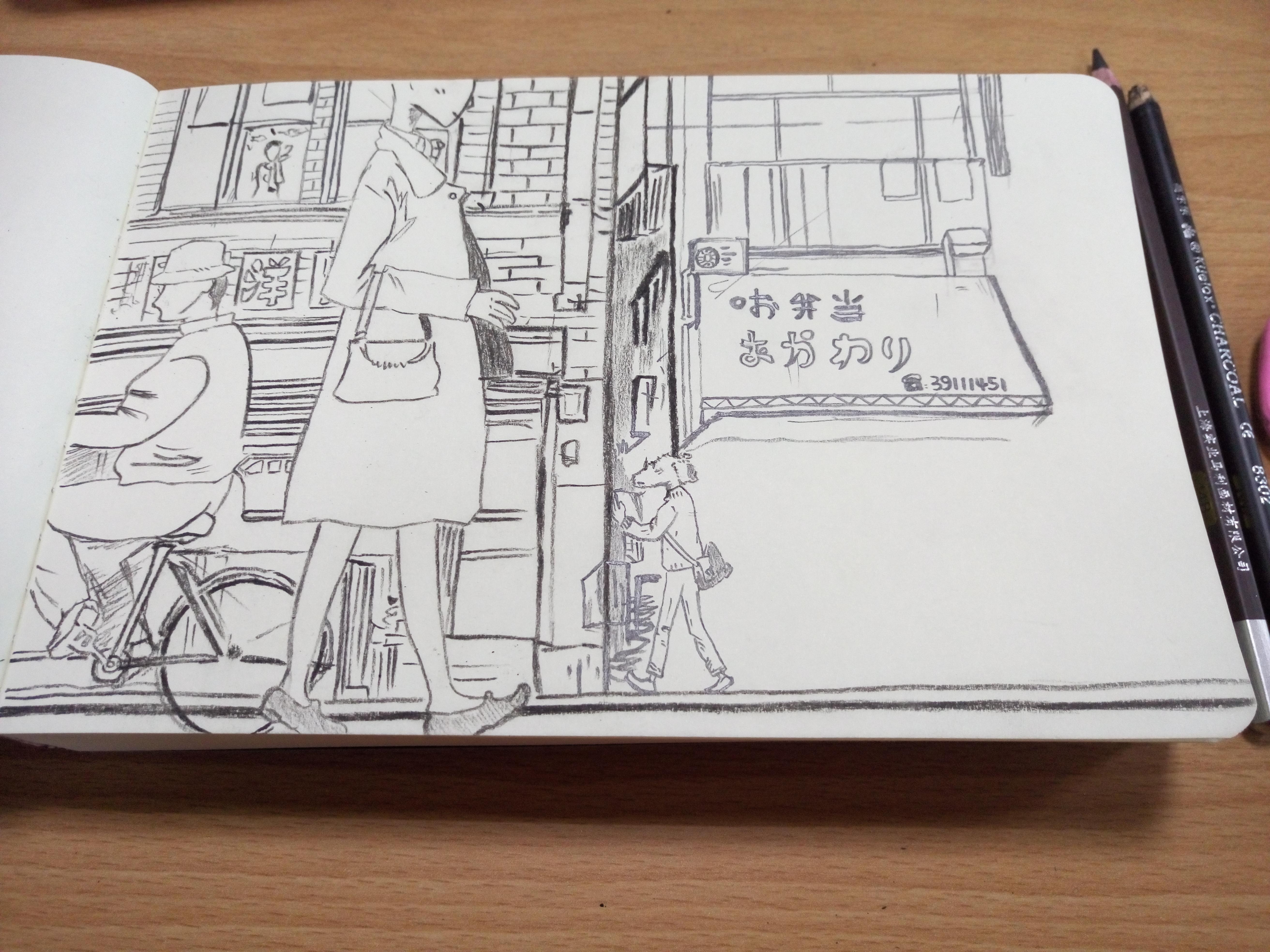 要好好努力~更努力~再努力~转移地点画了下课啦,被室友拖到图书馆图片