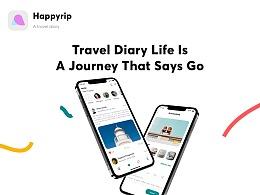 旅游移动端应用