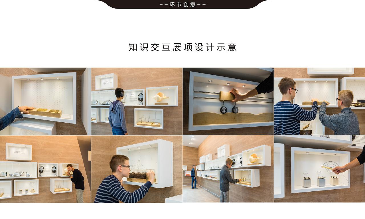 东风集团 东风汽车公司技术中心 企业展厅策划方案