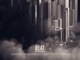 世界环境日 · Beat Air Pollution