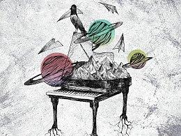 钢琴块2(别踩白块2)