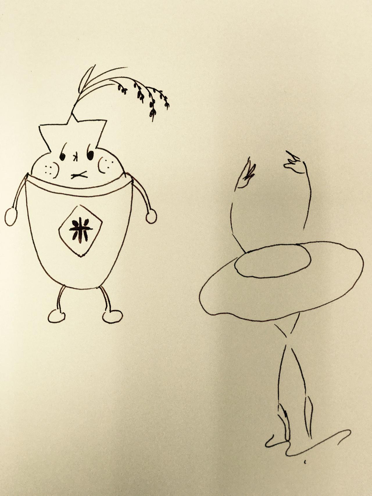 这是一个关于蛋炒饭的爱情故事! 动漫 网络表情 葛布图片