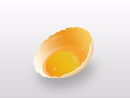 一个破鸡蛋