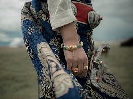 昌都·赛马节·服饰