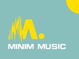 minim音乐web端