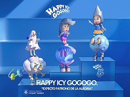 HAPPY ICY GOGOGO