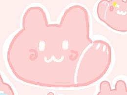 芋圆兔2大头篇