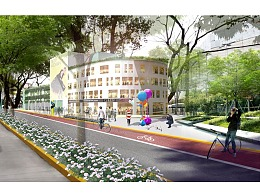 城市更新设计