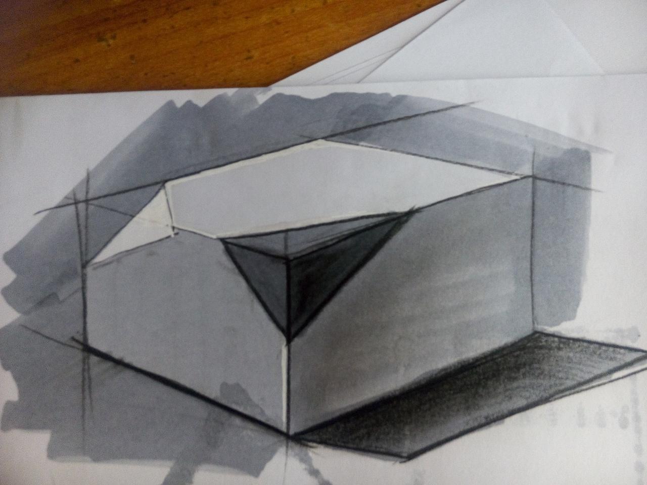 产品设计草图手绘练习2