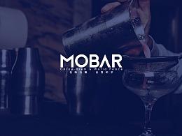MOBAR 酒吧VI视觉形象设计