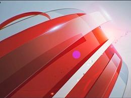 C4D教程——CCTV4电视栏目包装