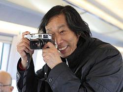 【专访】王福春 用生命诠释摄影