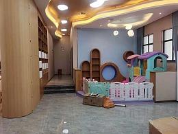 郑州月子中心设计 郑州月子会所设计 妇产医院设计装修