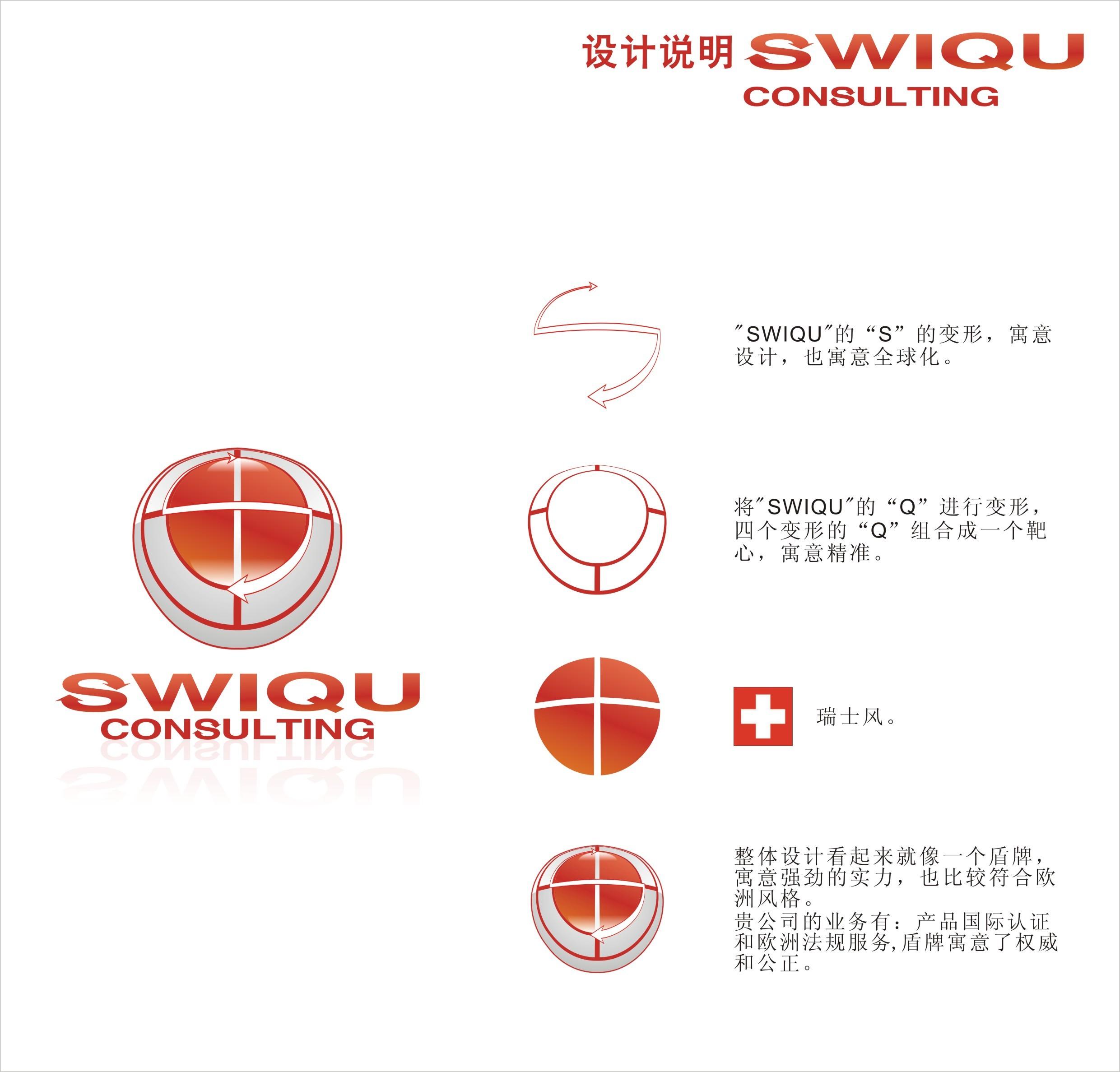 瑞士公司logo设计|平面|标志|cxy19861125 - 原创作品