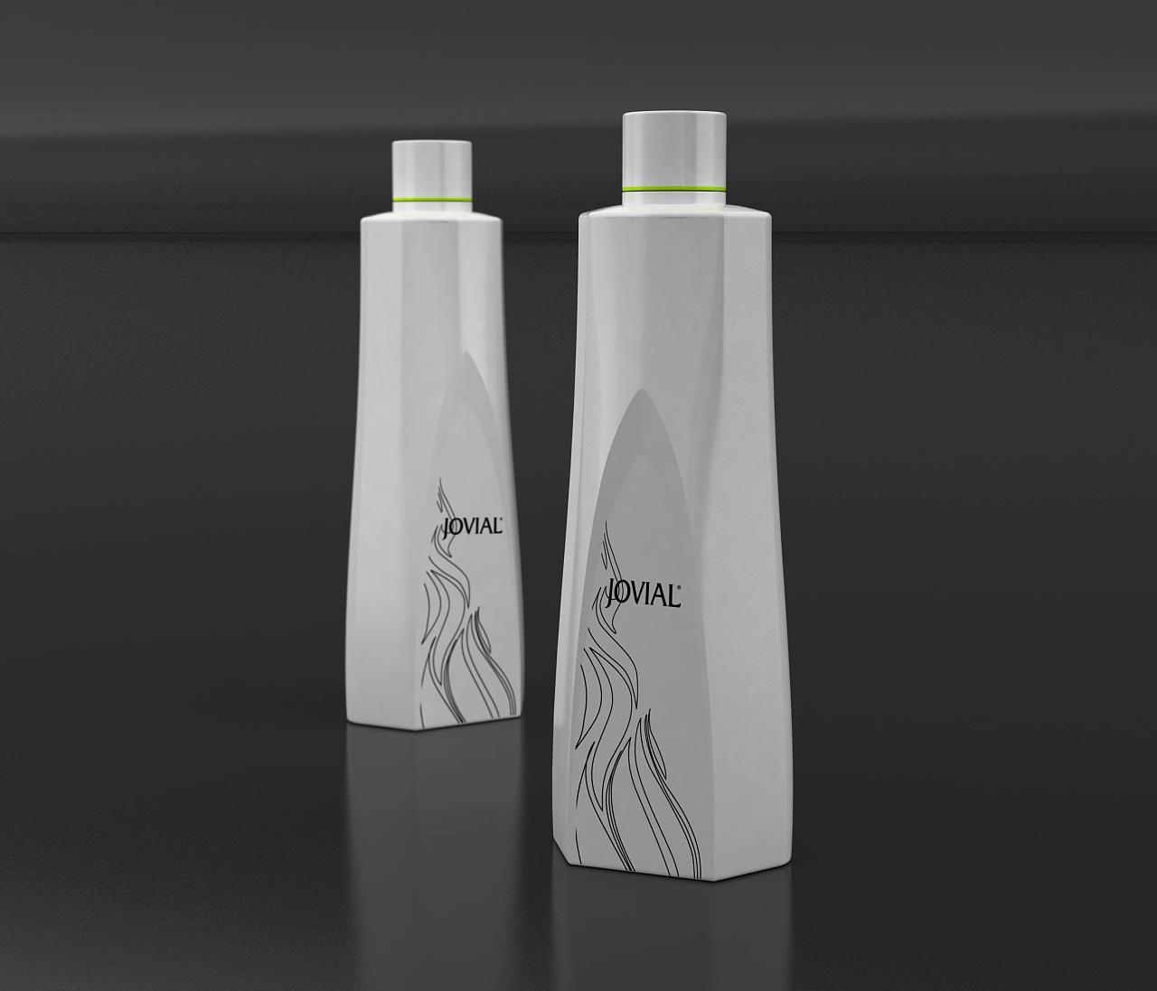 化妆品瓶子设计_化妆品瓶型设计4 平面 包装 sunhb2010 - 原创作品 - 站酷 (ZCOOL)