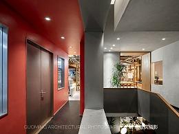 商业空间摄影 | DZH HOME·郑州代字行未来路集合店
